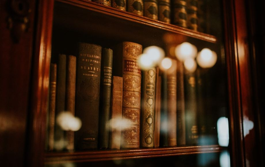 Types of Bookcases: