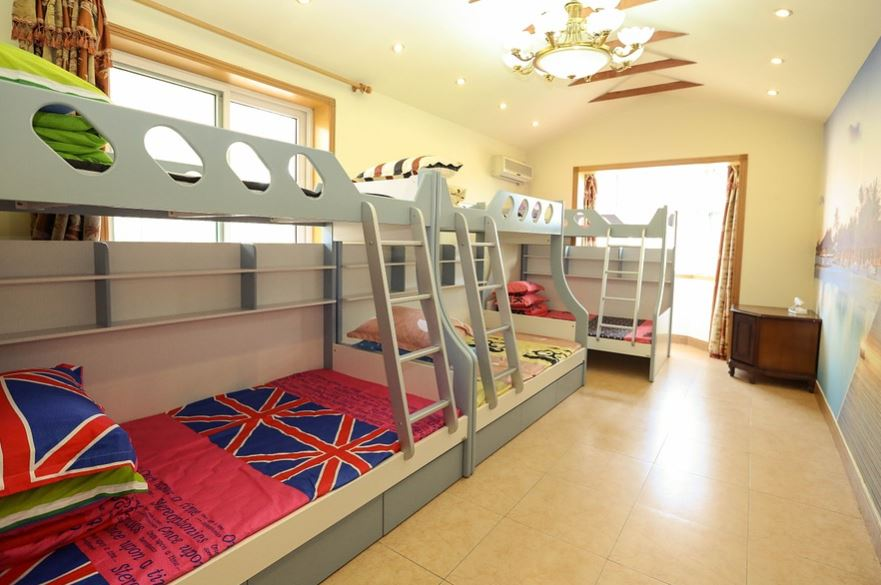 Different Types of Bunk Beds:
