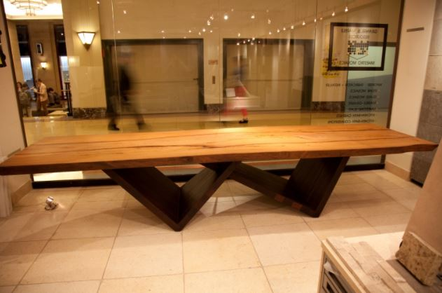types of tables: Yaya & Wenge Table