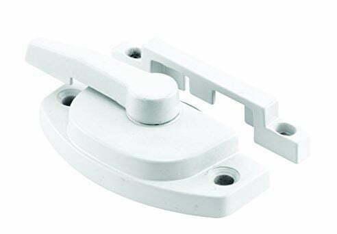 types of window locks: PRIME-LINE F 2588 Sash Lock