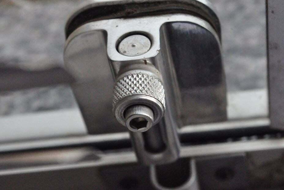 types of window locks